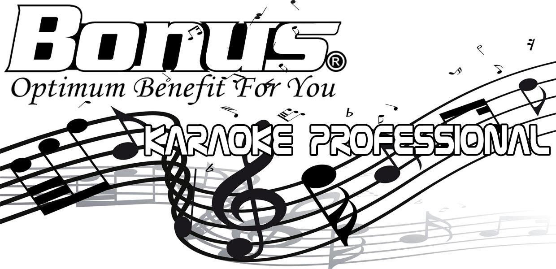Bonus Audio - Thiết bị karaoke