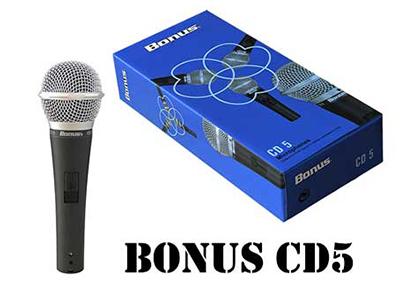 mciro bonus cd5