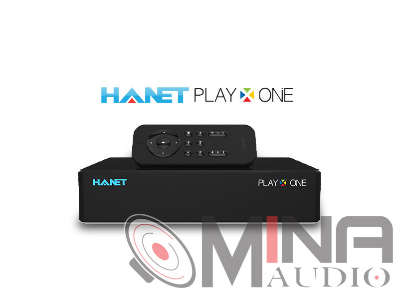 Đầu karaoke Hanet PlayX One