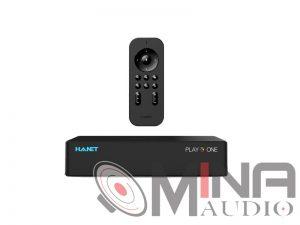 Đầu karaoke Hanet PlayX One