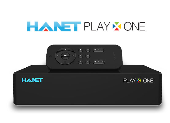 Đầu Hanet PlayX One