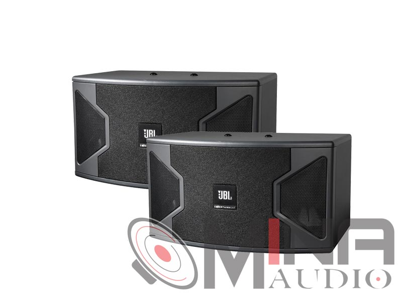 loa karaoke jbl ks 308 ch nh h ng gi t t nh t t i mina audio. Black Bedroom Furniture Sets. Home Design Ideas