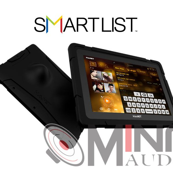Tablet Hanet SmartList AIR 2016