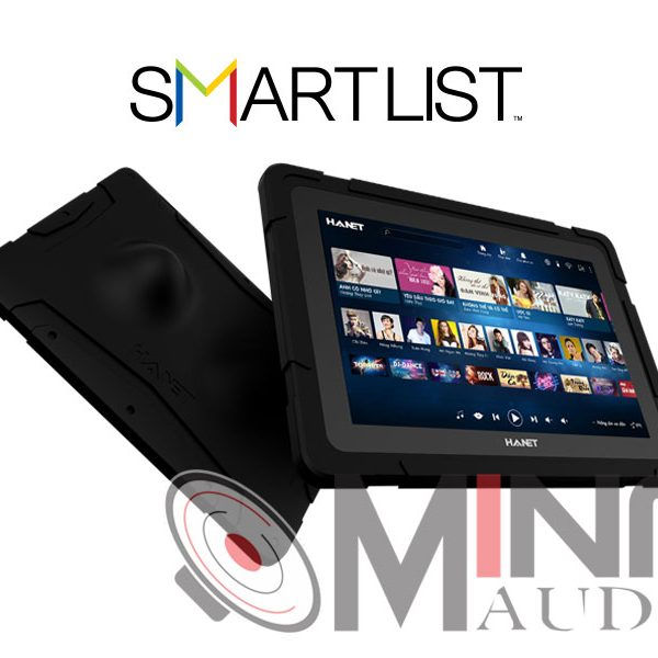 Tablet Hanet SmartList Pro 2016