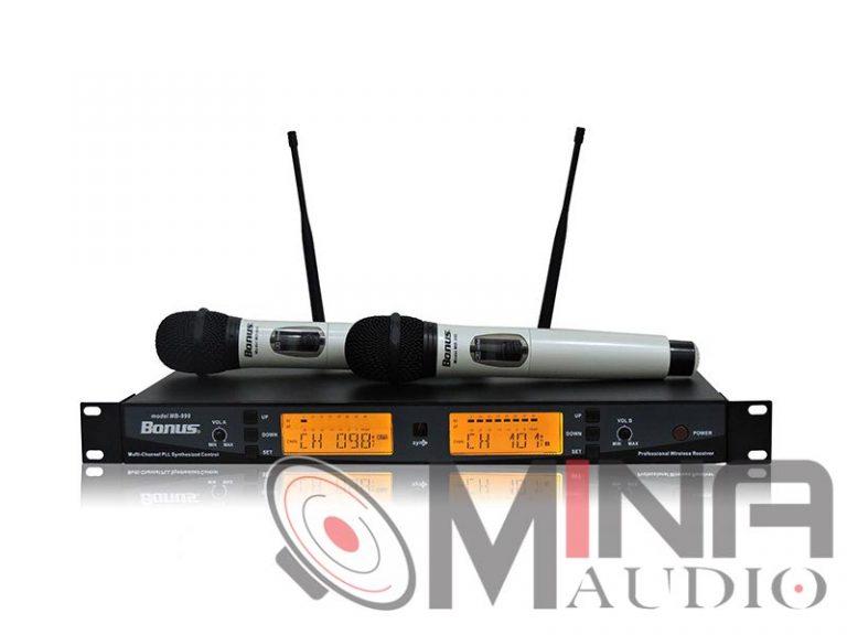 Micro Bonus MB-999