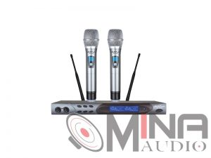 Micro karaoke AAP CBL-6789