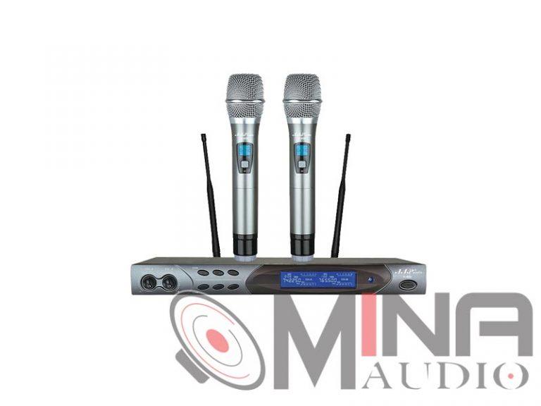 Micro karaoke AAP K-800
