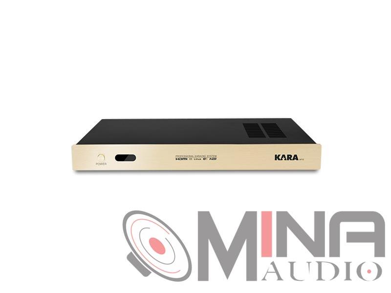 Đầu karaoke Kara Mi10
