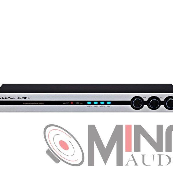 Mixer karaoke AAP CBL-2016