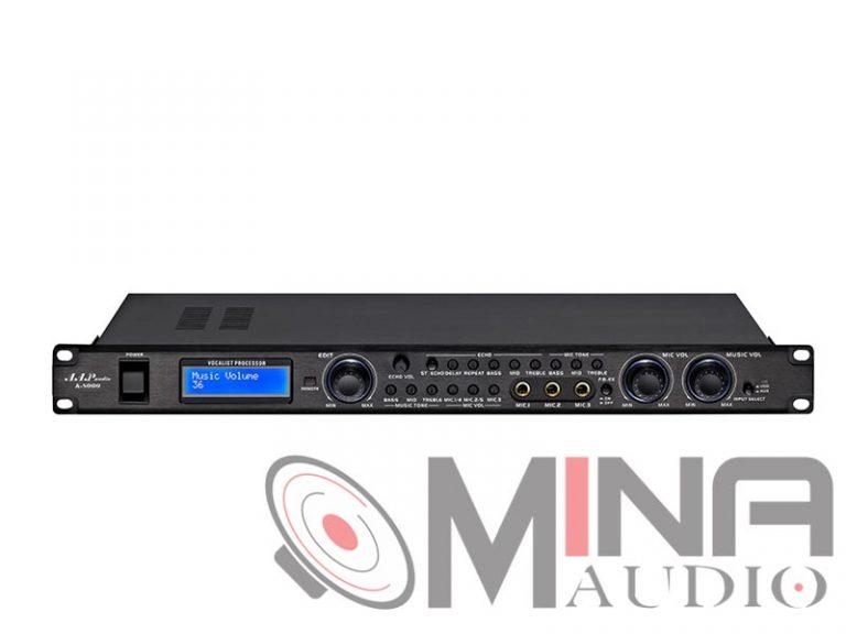 mixer karaoke aap K-8000
