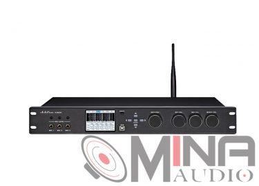 mixer karaoke aap K-9600