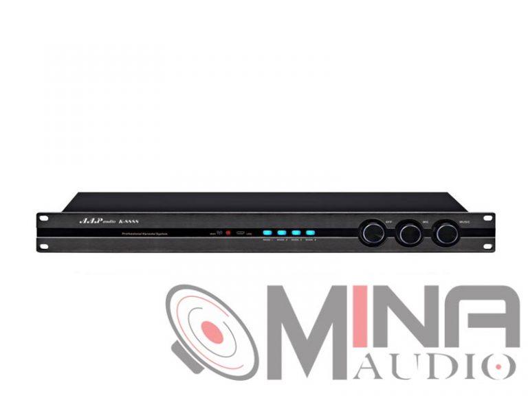 Mixer karaoke AAP K-8888