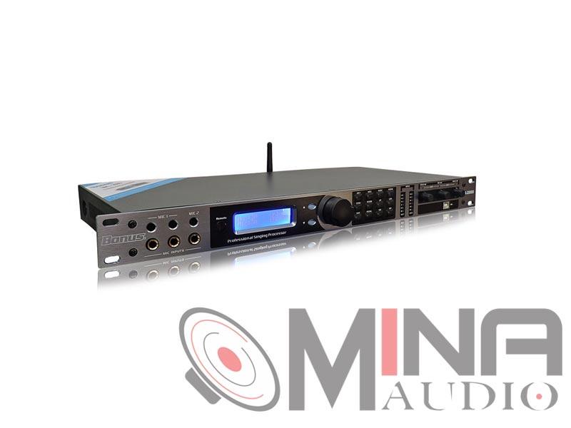 Mixer karaoke Bonus MK-2000