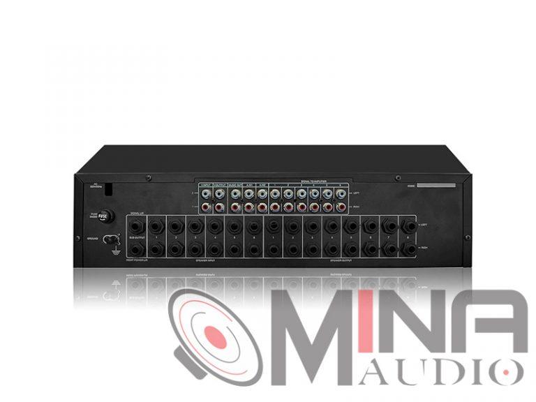 Bộ chuyển đổi thiết bị âm thanh Bonus Audio VAS 268
