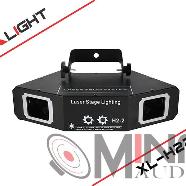 Đèn laser cho karaoke XLight XL-H22