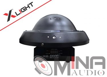 Đèn laser dĩa bay XLight XL-C12O
