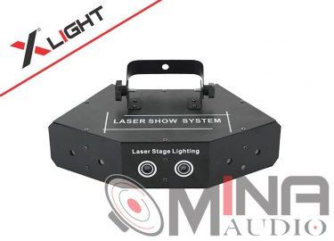 Đèn laser karaoke XLight XL-VS08V