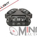 Đèn led karaoke Moving Head 9 XLight XL-MH9SP