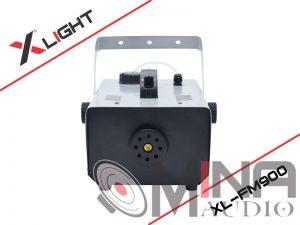 Máy phun khói XLIGHT XL-FM900