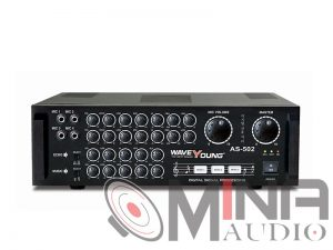 Amply karaoke Wave Young AS-502