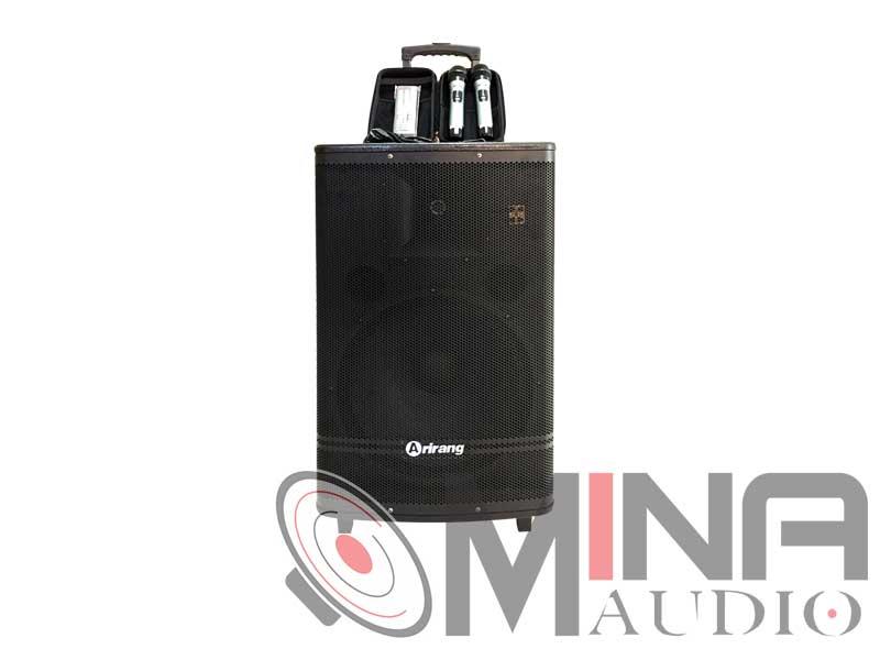 Loa karaoke di động Arirang MK-3600