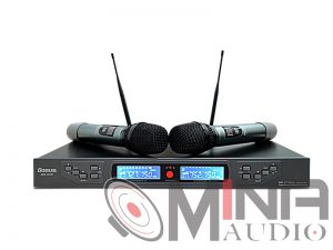 Micro karaoke không dây Bonus MB-5000