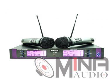 Micro karaoke không dây Bonus MB-6000