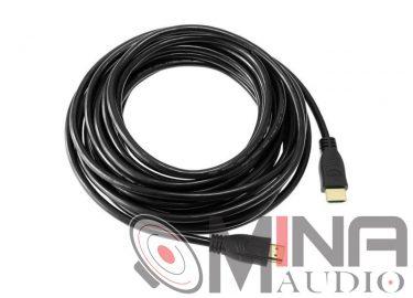 Dây HDMI 5m cao cấp